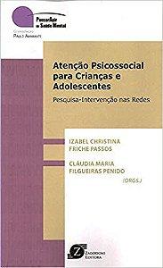 Atenção Psicossocial Para Crianças e Adolescentes