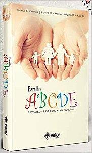 Baralho Abcde - Estrategias de Educacao Parental