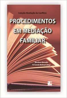 Procedimentos Em Mediacao Familiar