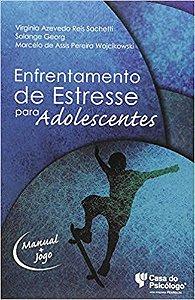 Enfrentamento de Estresse Para Adolescentes - Kit