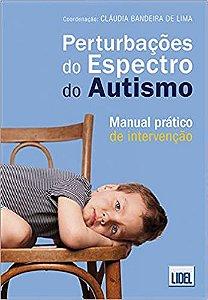Perturbacoes do Espectro do Autismo
