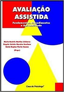 Casapl - Avaliacao Assistida - Fundamentos, Procedimentos e Ped 304402