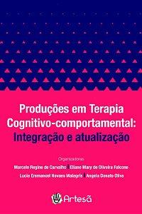 Produções em Terapia Cognitivo-Comportamental