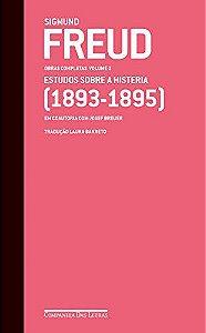 Freud - Obras Completas Vol. 2 (1893-1895)