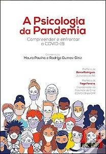 A Psicologia da Pandemia LIVRO Compreender e Enfrentar a COVID-19