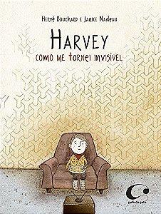 Harley: Como Me Tornei Invisível