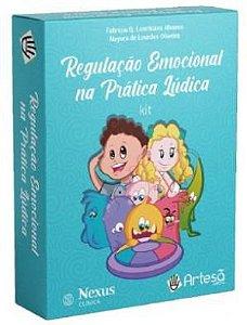 Regulação Emocional Na Prática Lúdica