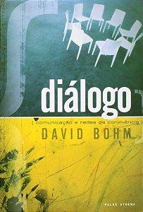 Diálogo: Comunicação e Redes e Convivência