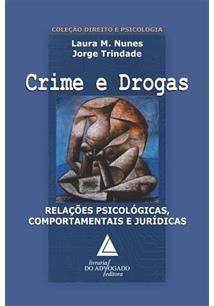 Crime e Drogas
