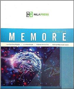 MEMORE - MANUAL TÉCNICO - TESTE DA MEMORIA DE RECONHECIMENTO