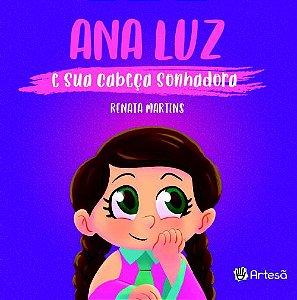 Ana Luz e Sua Cabeça Sonhadora