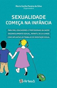 Sexualidade Começa Na Infância