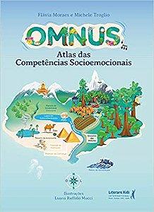 Omnus: Atlas Das Competências Socioemocionais