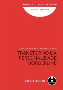 Terapia Cognitivo-Comportamental para Transtorno da Personalidade Borderline