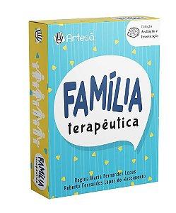 Família Terapêutica - Livro Caixinha
