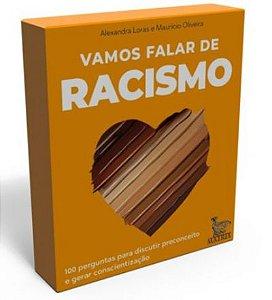 Caixinha - Vamos Falar de Racismo