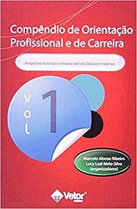 Compendio de Orientação Profissional e de Carreira - Vol. 1