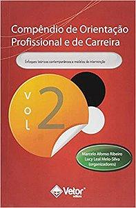 Compendio de Orientação Profissional e de Carreira - Vol. 2