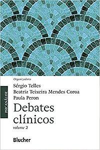 Debates Clínicos - Vol. 2