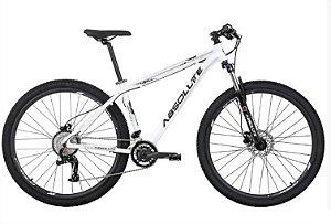 Bicicleta Absolute Nero III Comp 18v 2021