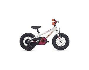 Bicicleta Specialized Riprock Coaster Aro 12 Infantil 2 - 4 anos