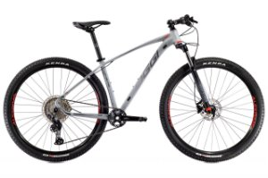 Bicicleta OGGI Big Wheel 7.2 2021