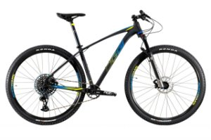 Bicicleta OGGI Big Wheel 7.5 2021