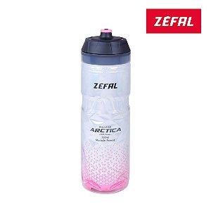 Garrafa Térmica Zefal Arctica 750ml Bottle Propileno Rosa