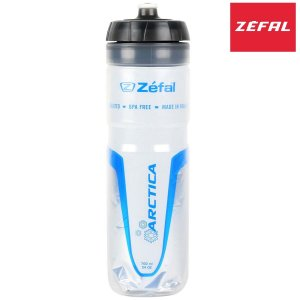 Garrafa Térmica Zefal Arctica 750ml Bottle Propilen Branc/Az