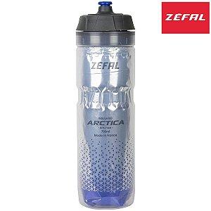 Garrafa Térmica Zefal Arctica 750ml Bottle Propileno Azul