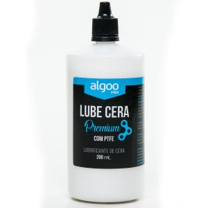 Oleo Lubrificante De Cera Premium Para Correntes Algoo 200ML