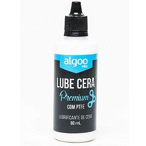 Oleo Lubrificante De Cera Premium Para Correntes Algoo 60ML