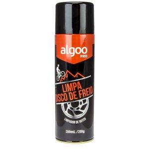 Limpa Disco De Freio Spray Algoo 300ml