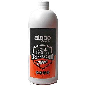 Desengraxante Algoo Citrus Limpeza Pesada Bio 1L