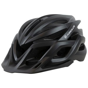 Capacete Ciclismo Absolute Wild Flash Com Pisca USB Integrado