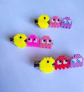 Tictac Pacman