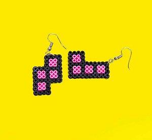 Brinco Tetris