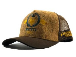 Matuto Golden Rooster Trucker