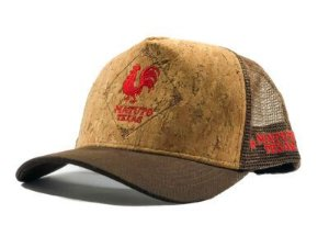 Matuto Red Rooster Trucker