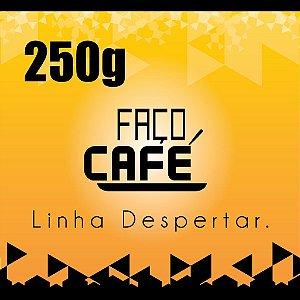 Faço Café - Linha Despertar- Café Moído 250g