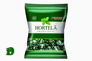 BALA HORTELA  PIETRO BOM PACOTE 60G   CAIXA COM 50 UNIDADES