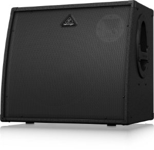 "Caixa Amplificada Behringer Ultratone K3000FX 300W 1x15"" para Teclado"