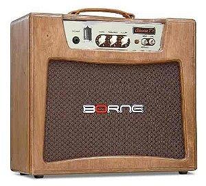 Amplificador Borne T7 Clássico