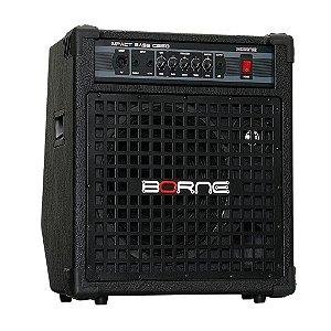 "Amplificador Borne Impact Bass CB150 1x12"" 150W"