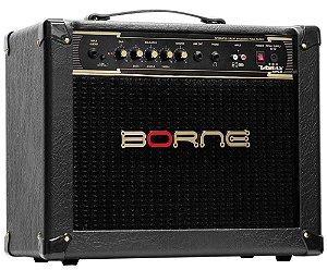 Amplificador Borne Vorax 1050 50W