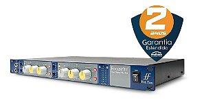 Pré Amplificador Focusrite ISA Two
