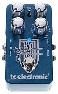 Pedal de Efeitos TC Electronic The Dreamscape John Petrucci Signature para Guitarra