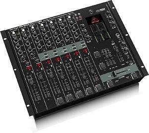 Mixer Dj Behringer Pro Mixer DX2000 USB 7 Canais