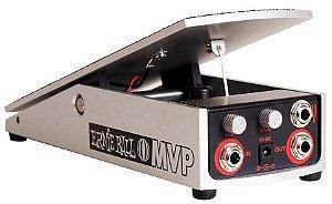 Pedal de Volume Ernie Ball 6182 MVP para Guitarra
