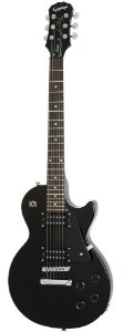 Guitarra Epiphone Les Paul Studio Black